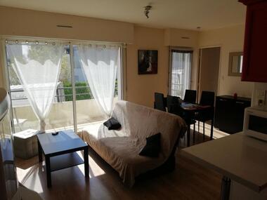 Vente Appartement 2 pièces 41m² concarneau - photo
