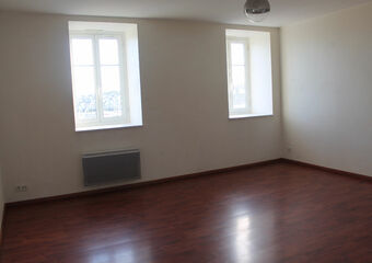 Location Appartement 2 pièces 52m² Concarneau (29900) - photo