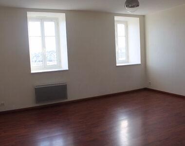 Location Appartement 2 pièces 52m² Concarneau (29900) - photo