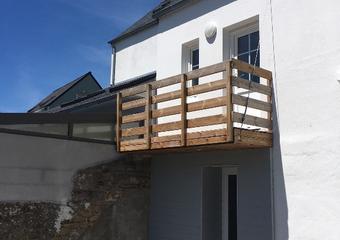 Location Maison 2 pièces 48m² Concarneau (29900) - Photo 1
