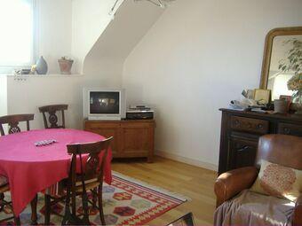 Vente Appartement 2 pièces 43m² CONCARNEAU - Photo 1