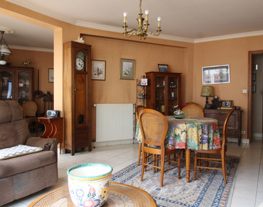 Vente Appartement 3 pièces 68m² CONCARNEAU - photo