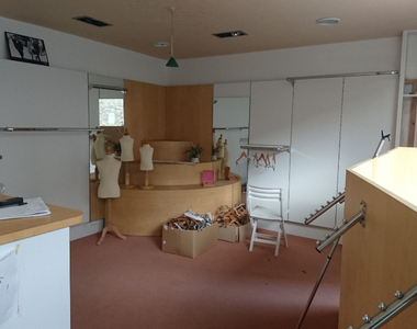 Vente Maison 4 pièces 80m² QUIMPERLE - photo