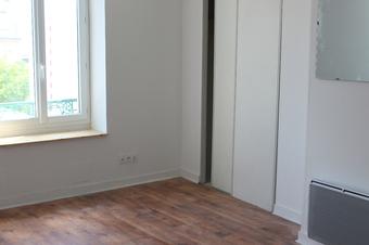 Location Appartement 1 pièce 21m² Concarneau (29900) - photo