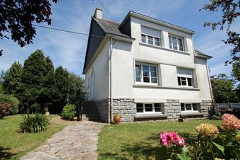 Vente Maison 5 pièces TREGUNC - Photo 1