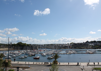 Vente Appartement 5 pièces 125m² CONCARNEAU - photo