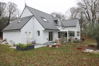 Vente Maison 8 pièces 165m² MOELAN SUR MER - Photo 1