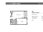 Vente Appartement 2 pièces 43m² ORLEANS - Photo 2