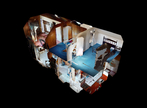 Vente Maison 4 pièces 100m² CONCARNEAU - Photo 4