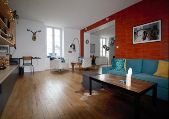 Vente Appartement 4 pièces 96m² Quimperlé - Photo 1