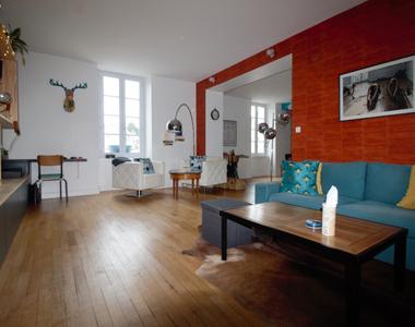 Vente Appartement 4 pièces 96m² Quimperlé - photo
