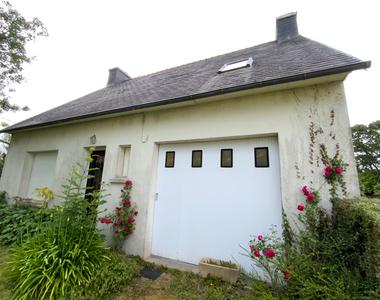 Vente Maison 6 pièces LOPERHET - photo