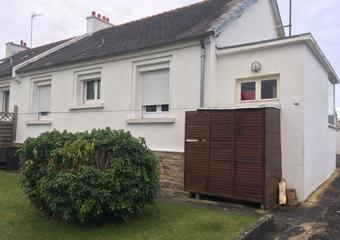 Vente Maison 3 pièces 60m² TREGUNC - photo