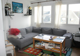 Vente Appartement 3 pièces 55m² CONCARNEAU - Photo 1
