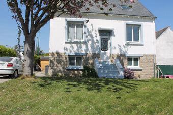 Location Maison 5 pièces 82m² La Forêt-Fouesnant (29940) - Photo 1