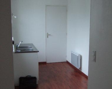Location Appartement 2 pièces 40m² Concarneau (29900) - photo