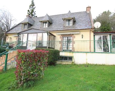 Vente Maison 10 pièces 256m² CORAY - photo