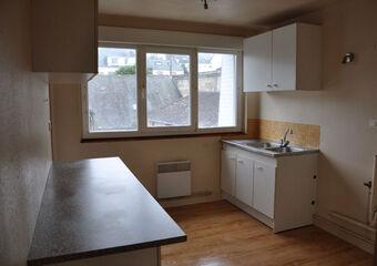 Location Appartement 3 pièces 51m² Rosporden (29140) - Photo 1