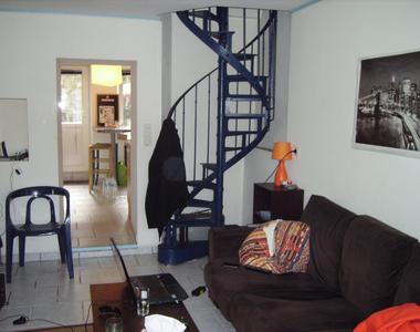 Vente Appartement 3 pièces 65m² QUIMPERLE - photo