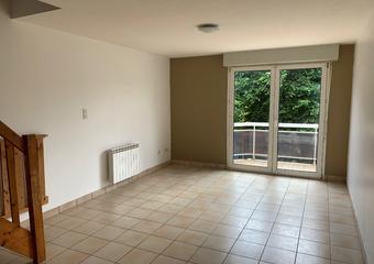 Location Appartement 4 pièces 70m² Mellac (29300) - Photo 1