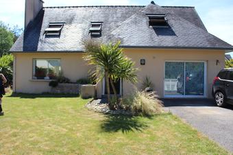 Vente Maison 7 pièces 129m² TREGUNC - photo