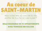 Vente Appartement 3 pièces 70m² BREST - Photo 1