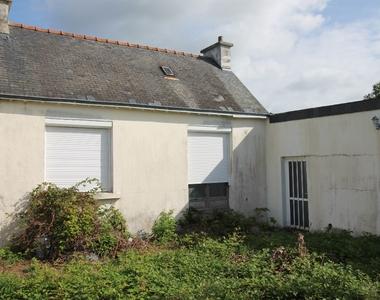 Vente Maison 3 pièces 70m² Riec sur belon - photo