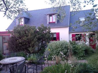 Vente Maison 7 pièces 120m² TREGUNC - photo