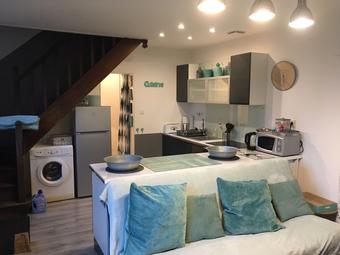 Location Maison 2 pièces 50m² Concarneau (29900) - Photo 1