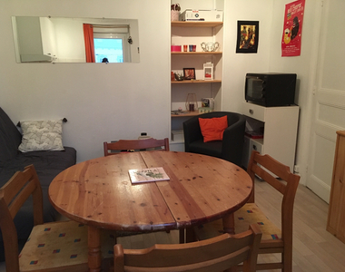 Location Appartement 2 pièces 33m² Concarneau (29900) - photo
