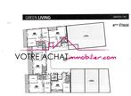 Vente Appartement 3 pièces 64m² NANTES - Photo 4