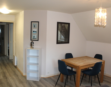 Location Appartement 3 pièces 40m² Concarneau (29900) - photo