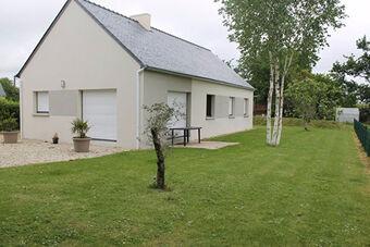 Location Maison 4 pièces 97m² Concarneau (29900) - Photo 1
