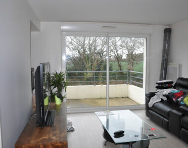 Vente Appartement 3 pièces 60m² TREGUNC - photo