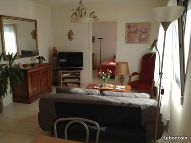 Location Appartement 2 pièces 45m² Concarneau (29900) - photo