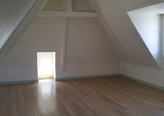 Location Appartement 2 pièces 35m² Rosporden (29140) - Photo 1