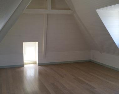 Location Appartement 2 pièces 35m² Rosporden (29140) - photo