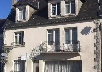 Vente Maison 10 pièces 300m² TREGOUREZ - photo