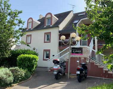 Location Appartement 4 pièces 70m² Mellac (29300) - photo