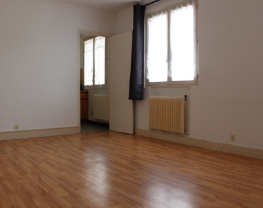 Location Appartement 1 pièce 34m² Concarneau (29900) - photo