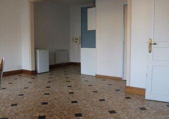 Location Appartement 1 pièce 30m² Rosporden (29140) - photo