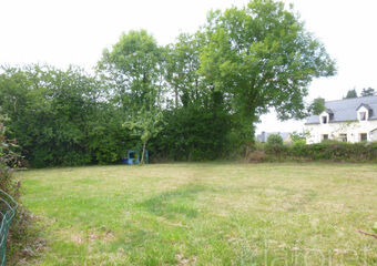Vente Terrain 466m² Pabu (22200) - photo