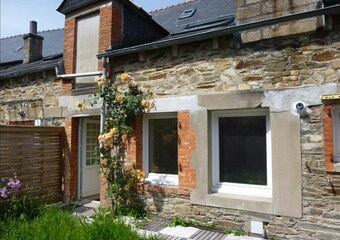 Location Maison 4 pièces 79m² Lannion (22300) - Photo 1