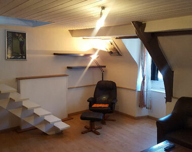 Location Maison 3 pièces 70m² Guingamp (22200) - photo