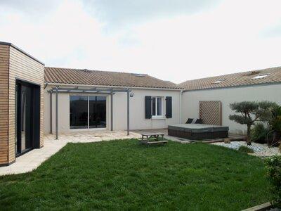 Vente Maison 7 pièces 140m² la jarrie - Photo 1
