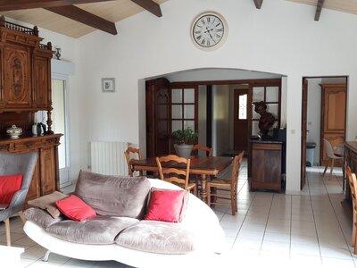 Vente Maison 10 pièces 166m² dompierre sur mer - Photo 3