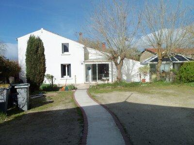Vente Maison 6 pièces 128m² benon - photo