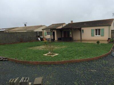 Vente Maison 3 pièces 73m² la ronde - Photo 1