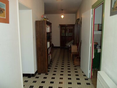 Vente Maison 7 pièces 184m² st hilaire la palud - Photo 6