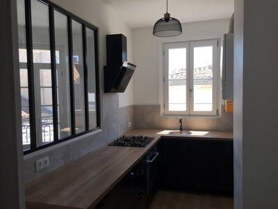 Vente Appartement 4 pièces 68m² la rochelle - Photo 3